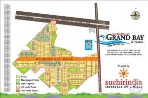 Residential Plots For Sale In Atchutapuram Visakhapatnam