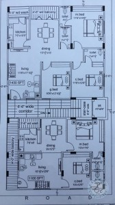 2,3 Bhk Flats For Sale In Kphb Hyderabad