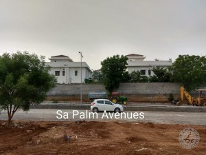 plot for sale in kompally hyderabad