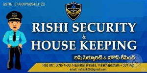 Security Guard Jobs In Visakhapatnam