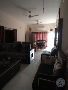 3 Bhk Flat For Sale In nacharam Hyderabad