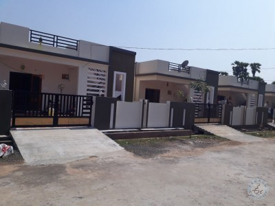 House For Sale In Anandapuram Hyderabad