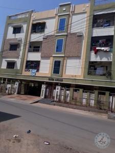 2 Bhk Flat For Sale In Bowenpalli Hyderabad
