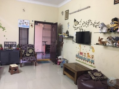 3 Bhk Flat For Sale In Nellore