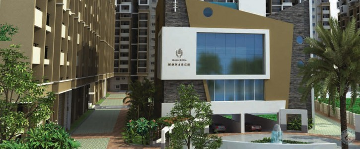 Apartment For Sale In Gunter-Vijaywada Highway