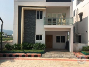 3 BHK Villa For Rent In Kapulluppada Visakhapatnam