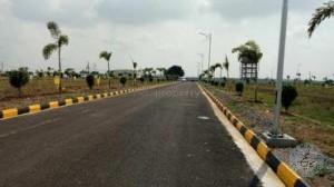 Plots For Sale In Vijayawada-guntur Highway