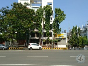 Commercial Space For Rent In Siripuram Visakhapatnam
