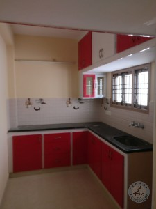 3 BHK Apartment Available For Rent In Endada Visakhapatnam
