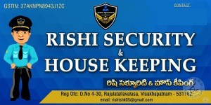 Security Guards Jobs In Rushikonda Visakhapatnam