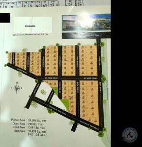 Plots For Sale In Koheda Hyderabad