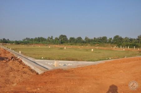 VUDA Approved Plots For Sale In Kasimikota Visakhapatnam