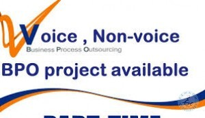 Voice & Non Voice Bpo Projects In Visakhapatnam