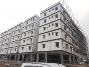 Flats For Sale In Svn Colony Guntur