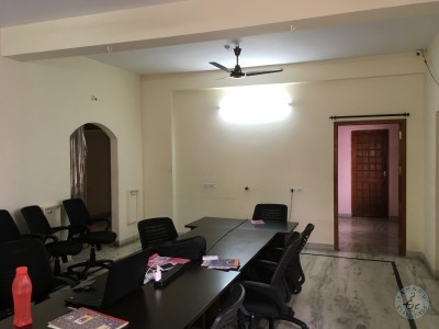 House Lease For Corporate Company