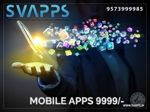 Mobile App Development Services In Warangal Hyderabad