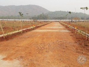 dtcp approved plots for sale in modia vizianagaram