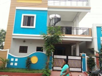 Duplex House For Sale In Dammaiguda Hyderabad
