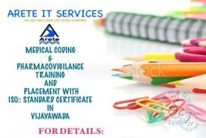Medical Coding Training And Placement In Vijayawada