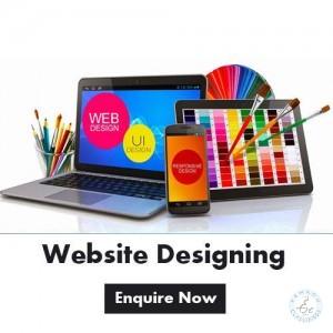 website desining service in hyderabad