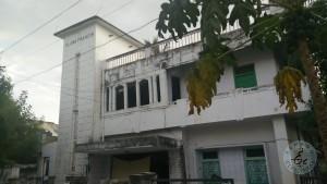 4BHK House For Sale In Railpet Bapatla Guntur