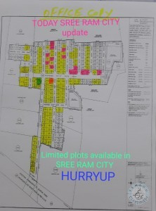 Residential Plots For Sale In Amaravathi,Vijayawada