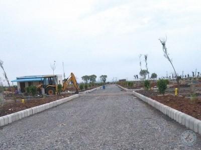 Crda Plots For Sale In Amaravathi ,Guntur