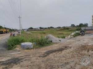 residential open plot for sale in gajularamaram hyderabad