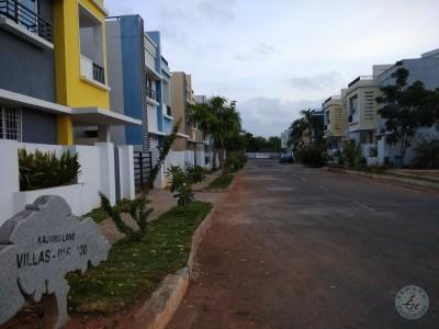 3 BHK Luxury Villa For Rent In Vijayawada-guntur Highway
