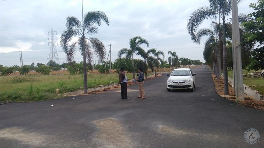 Plots For Sale In Vizianagaram