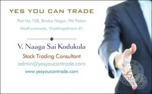 Special Training On CRUDE OIL Trading In Visakhapatnam