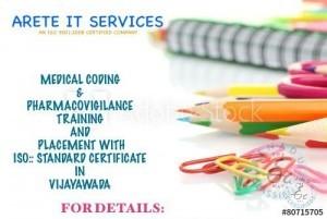 Medical Coding Training & Placement In Krishna(incl Amaravati(vja)