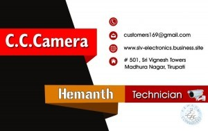 Jobs In Chittoor For Marketing Manager