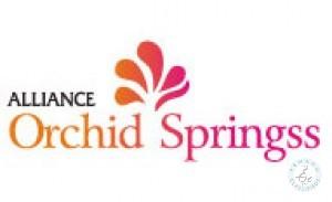 Alliance Orchid Springss - Luxury Apartments For Sale In Anna Nagar Tamilnadu