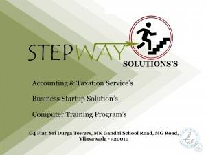 Jobs In Vijayawada Krishna(incl Amaravati(vja) For Accountants