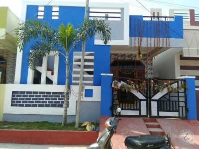 Houses For Sale In ECIL Hyderabad