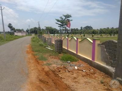 Plots For Sale In Bhogapuram Visakhapatnam