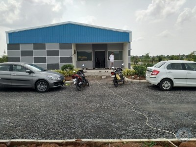 Plots For Sale In Amaravati Main Road Guntur