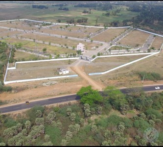 Commercial Plots For Sale In Pendurthi Visakhapatnam