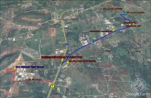 plots for sale in dorathota bheemili road vizag