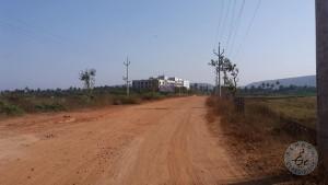 Plots For Sale In Kanchikacherla Krishna(incl Amaravati(vja)