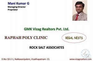Business Investors Required In Visakhapatnam