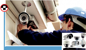 Jobs In Hyderabad For CCTV Camera Technicians