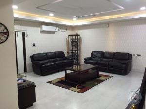 Ultra Luxury 3 Bhk Flat For Sale In Banjarahills Hyderabad
