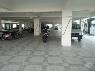 Ready To Occupy CRDA Gated Flats For Sale In Gorantla Guntur
