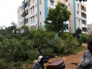 Plot For Sale At Krishnarayapuram,