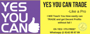 Special Training On CRUDE OIL Trading In Vizag