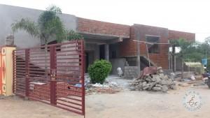 House For Sale In Near Penamaluru Guntur