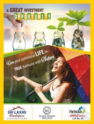 Open Plots For Sale In Mangalpally Hyderabad