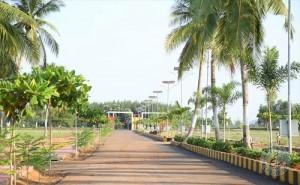 Plots For Sale In Bhogapuram Vizianagaram